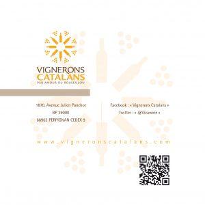 Carte de Voeux VICA 2012 B.indd