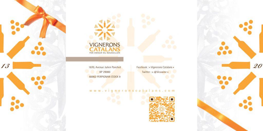 Carte de Voeux VICA 2013 déf.indd