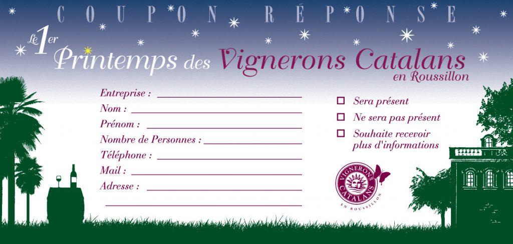 Coupon Rép Printemps VICA recto2vHR