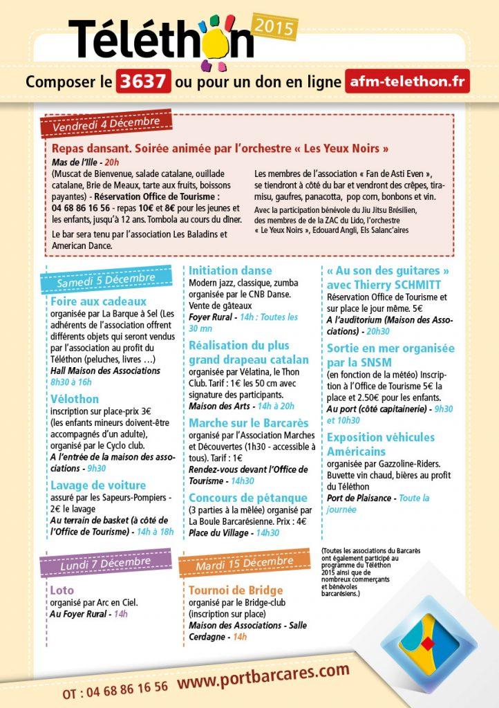 Telethon flyer programme 2015v2-2